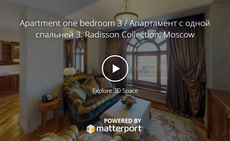 apartment one bedroom 3