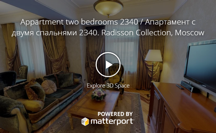 apartment two bedrooms 2340