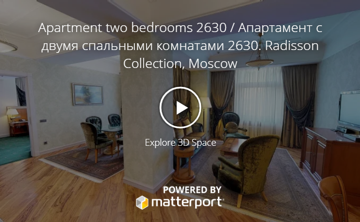 apartment two bedrooms 2630