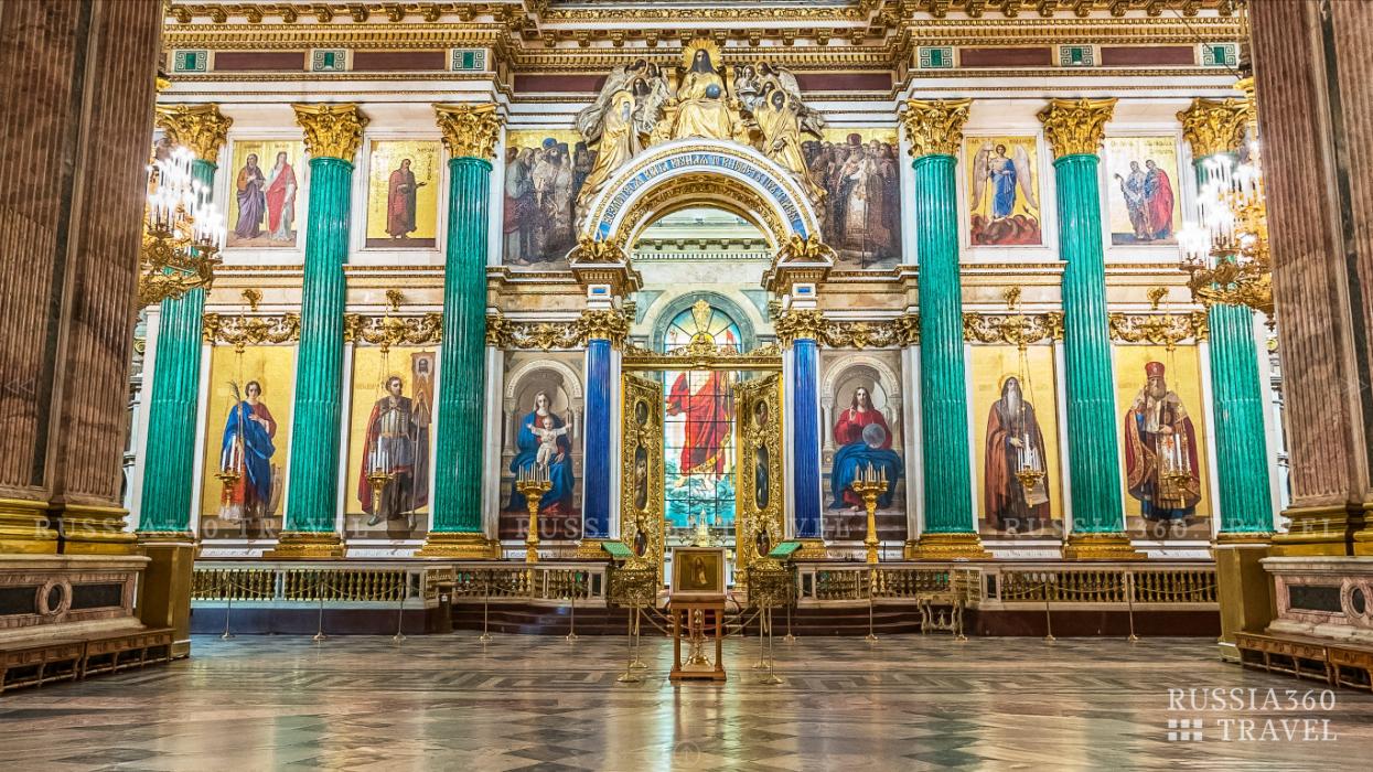 виртуальный тур по музеям москвы